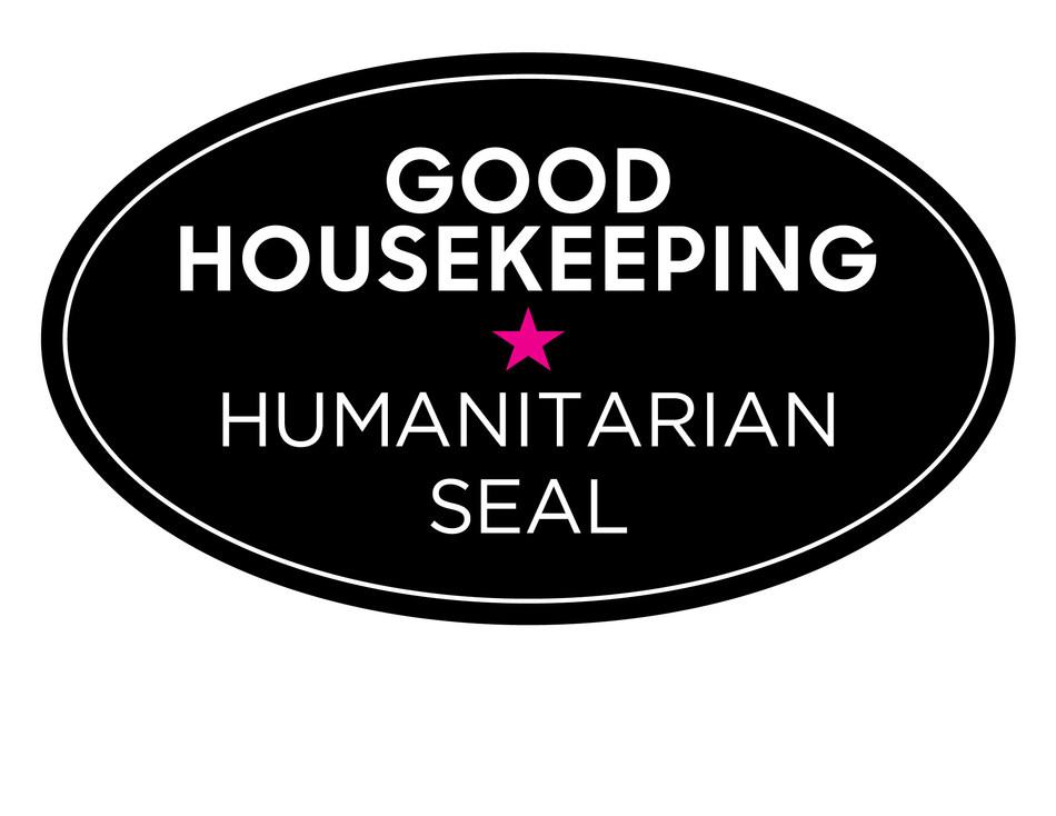 No Kid Hungry Granted Good Housekeeping Humanitarian Seal
