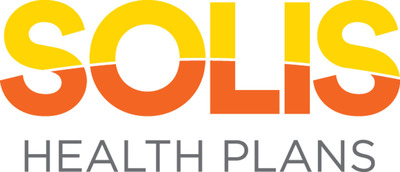 Solis Health Plans logo (PRNewsFoto/Solis Health Plans, Inc.)