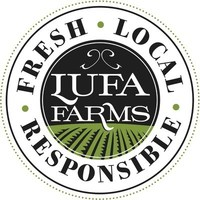 Lufa Farms logo (CNW Group/Lufa Farms)