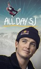 Professional Snowboarder Scotty James Unveils 'All Day SJ'