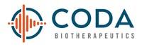 CODA Biotherapeutics, Inc. (PRNewsfoto/CODA Biotherapeutics, Inc.)