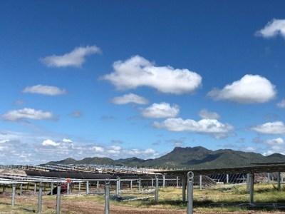 Arctech Solar logra entrega de 500 MW de trazadores solares en México