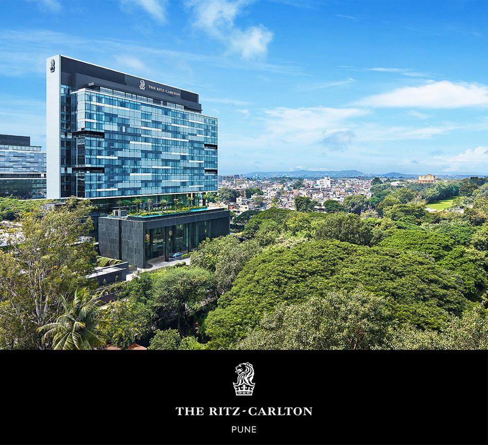 The_Ritz_Carlton_Pune_Facade