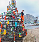 Have a Nautical Holiday in Morro Bay: Citywide Crab Pot Tree Lighting, Lighted Boat Parade Weekend, & Paddling Fun in the Bay