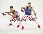 Harlem Globetrotters Sign First-Ever Players From China And Poland As Part Of 2020 Rookie Class