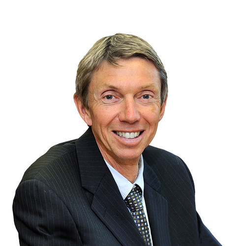 Kenneth Tammadge, Baker Tilly Ottawa managing partner and Order of Ottawa recipient (CNW Group/Baker Tilly Canada Cooperative)