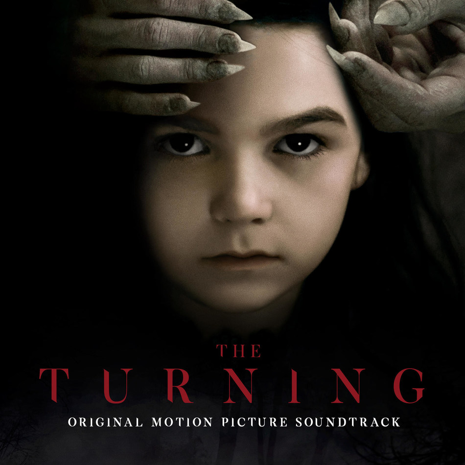 The Turning (Original Motion Picture Soundtrack) featuring Lawrence Rothman, Courtney Love, Mitski, Soccer Mommy, Empress Of and more out January 24, 2020