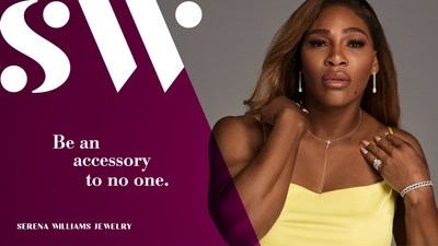 Sublime Communications Launches New Brand Campaign for Serena Williams Jewelry