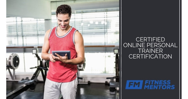 Fitness Mentors Creates Certification to Prepare Personal Trainers for Millions of Consumers