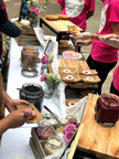 Chartwells Higher Education Curates Sustainable, Plant-Based Pop-Up Stations for National Vegan Month