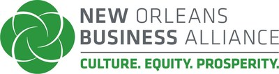 New Orleans Business Alliance Logo