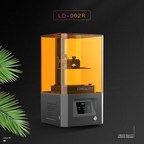 Creality 3D Unveils its Entry-Level Resin 3D Printer - LD-002R
