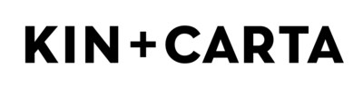Kin + Carta Logo (PRNewsfoto/Kin + Carta)
