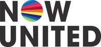 Now United logo (PRNewsfoto/Now United, XIX Entertainment)