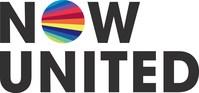 Now United logo (PRNewsfoto/Now United, XIX Entertainment)