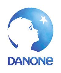 Logo: Danone Canada (CNW Group/Danone Canada)