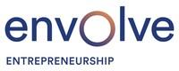 Envolve Entrepreneurship Logo (PRNewsfoto/Envolve Entrepreneurship)