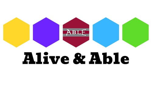 """The """"Alive and Able"""" Wellbeing Program was designed by Able employees to further enhance company culture, and to make sure that every employee has the opportunity to be the best they can be. The 5 categories of the program will focus on Financial, Physical, Emotional, Community, and Career wellbeing. Able is proud to lead the industry in its concern for the wellbeing of its employees and looks forward to sharing the best practices that result from their efforts."""