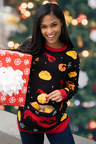 """Red Lobster® Releases Limited-Edition Deliciously """"Ugly"""" Sweaters Just In Time For The Holidays"""