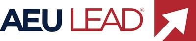 AEU LEAD logo (PRNewsfoto/AEU LEAD)