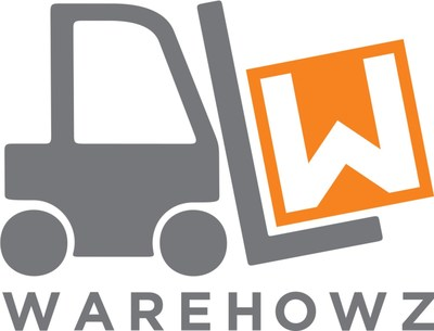 Fulfillment Technology Innovation - The Warehowz cloud-based software acts as a conduit that mutually benefits warehouses and businesses by maximizing asset usage and minimizing supply chain inefficiencies. (PRNewsfoto/Warehowz)