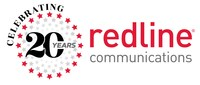 Redline Communications, RDL-3100 XG, Software Release, Over the air, backwards compatibility, 5th Generation, Software Defined Radio (CNW Group/Redline Communications Group Inc.)