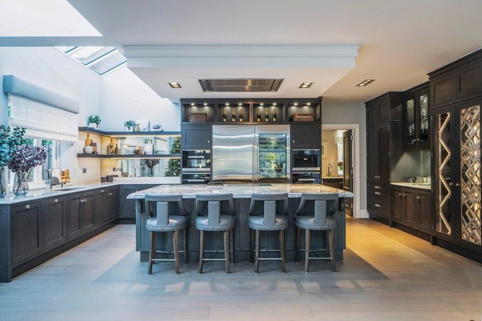 Global Kitchen Concepts (GKC) Partners