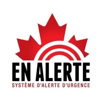 Alert Ready (Groupe CNW/Pelmorex Corp.)