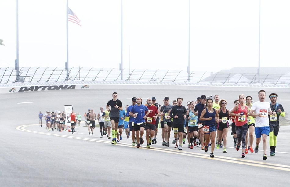 Top Running Races Turn Daytona Beach