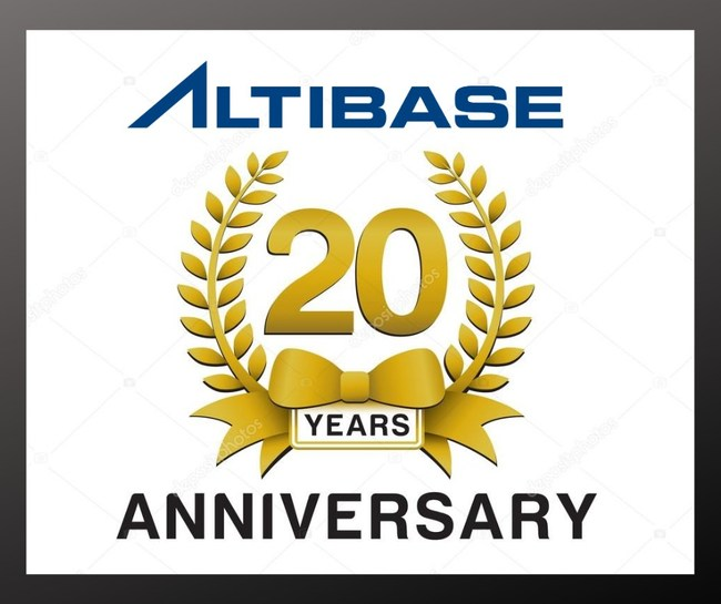 Altibase is a highly scalable database