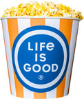Showcase Cinemas and the Life is Good Kids Foundation Announce First-of-Its-Kind Partnership to Spread Optimism and Help Kids This Holiday Season