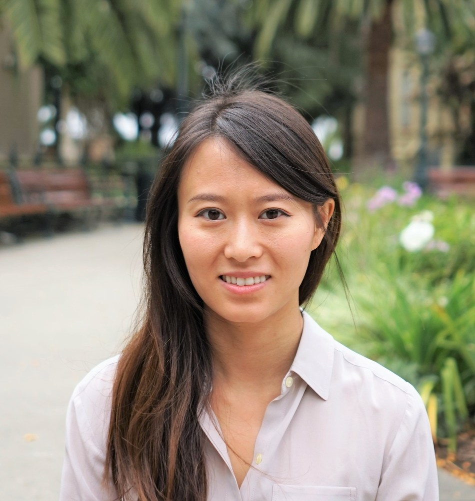 Kathy Chen promoted to VP of 1955 Capital.