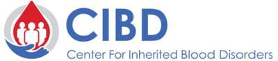 Center For Inherited Blood Disorders (CIBD) Logo