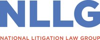 National Litigation Law Group - NLLG offers experienced and committed representation to consumers across the U.S. who need to defend legal actions brought against them by credit card and financial services companies. With in-house attorneys licensed in more than thirty-five states, and our network of legal affiliates, we are equipped to protect consumer rights in any jurisdiction. NLLG is committed to providing other innovative legal services to individuals and businesses. https://www.nationlit. (PRNewsfoto/National Litigation Law Group)