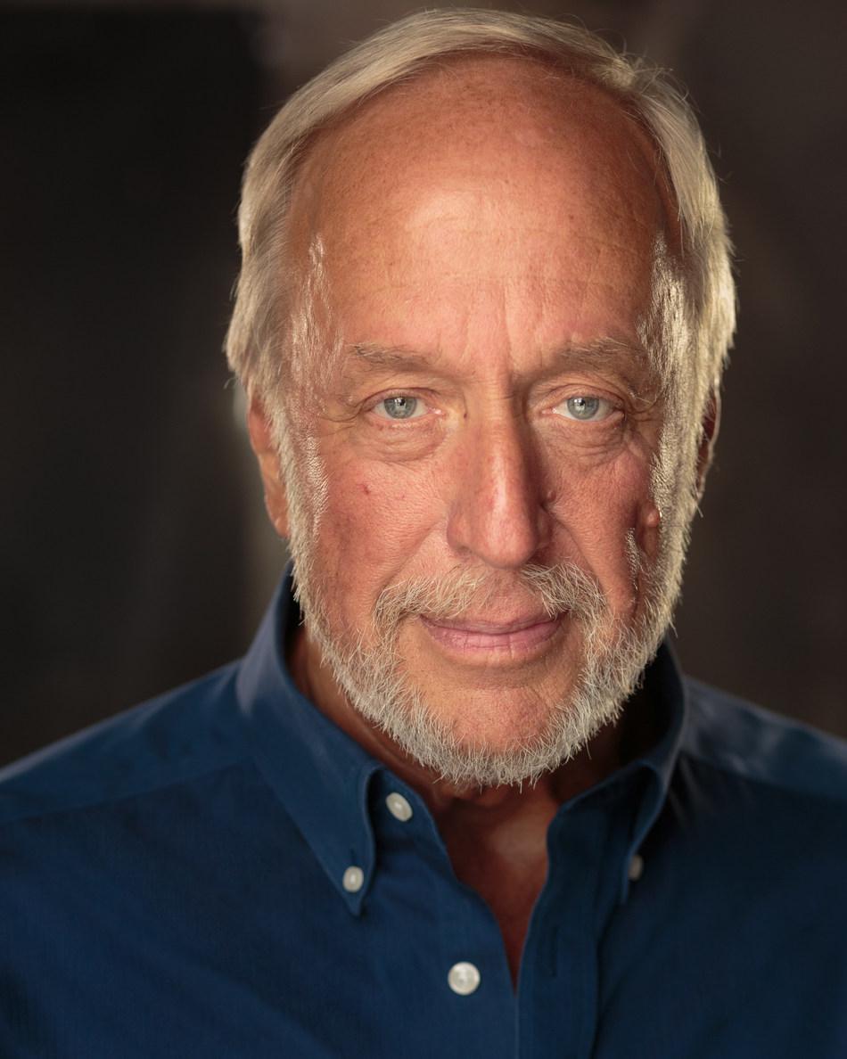 Robert Plomin, Grawemeyer 2020 psychology winner (photo credit John Clark)
