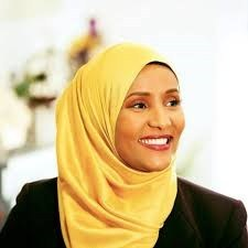 Hodan Nalayeh (CNW Group/Journalists for Human Rights (JHR))