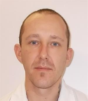 James Fred Katsiris (CNW Group/Correctional Services of Canada Prairie Region)