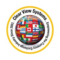 Clear View Systems Logo