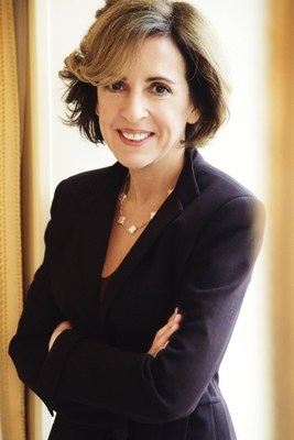 Angela Brav, President, Hertz International