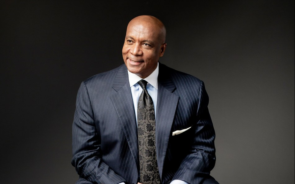 Kevin Warren, Commissioner of the Big Ten Conference, to receive GENYOUth's prestigious Vanguard Award at organization's December 4th Gala.