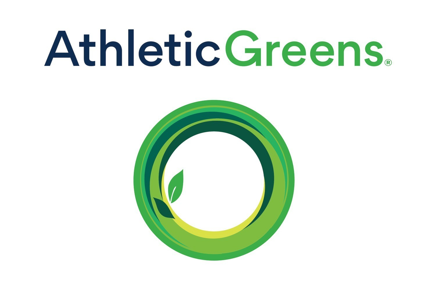 It's just an image of Bright Athletic Greens Ingredients Label