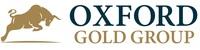 Oxford Gold Group Logo (PRNewsfoto/Oxford Gold Group)