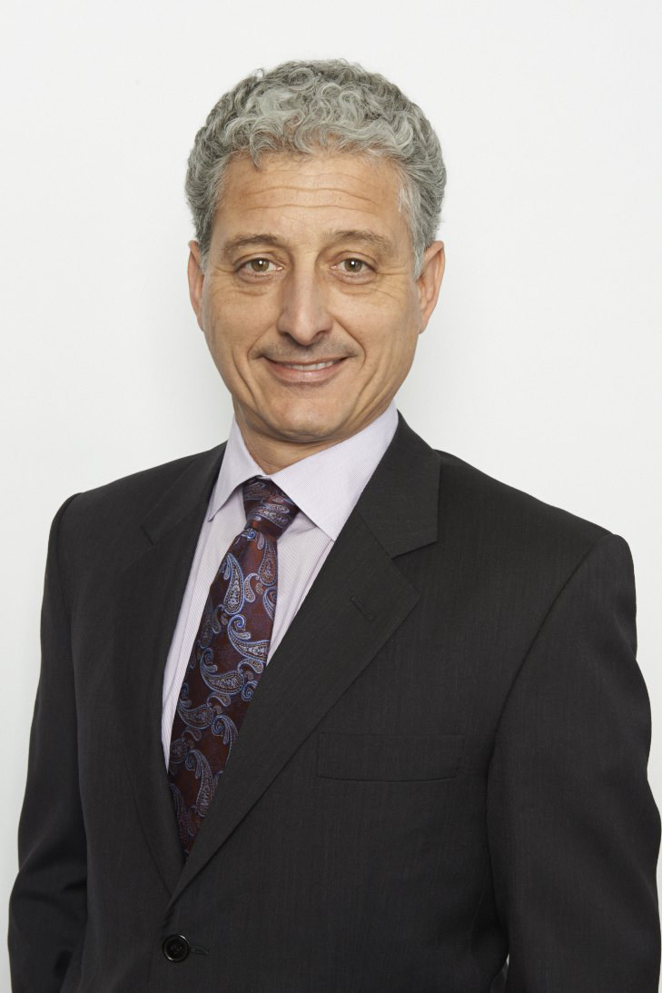 Tony Pucci - SVP, Product Innovation at Empire Communities. (CNW Group/Empire Communities)