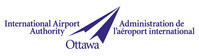 Logo: Ottawa International Airport Authority (CNW Group/Ottawa International Airport Authority)