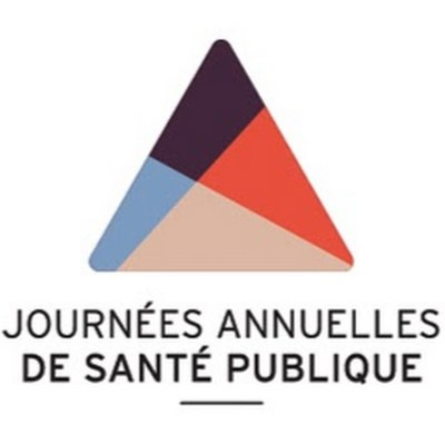 Logo : Journées annuelles de santé publique (Groupe CNW/Institut national de santé publique du Québec)