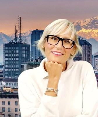 Francesca Cieloscuro, Regional Sales Director at Actifio Italy