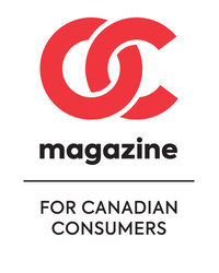 Logo: OC Magazine (CNW Group/Option consommateurs)