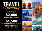 CruisesOnly® Extends Cyber Week Sale with Exclusive Travel Tuesday Offers