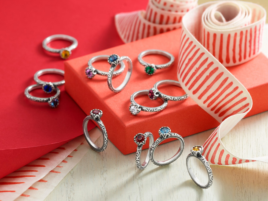James Avery Artisan Jewelry Reveals Top Customer Favorites For Christmas