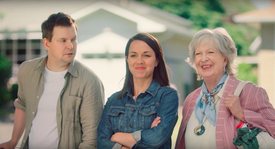CHIP Reverse Mortgage Commercial: Doris (CNW Group/HomeEquity Bank)